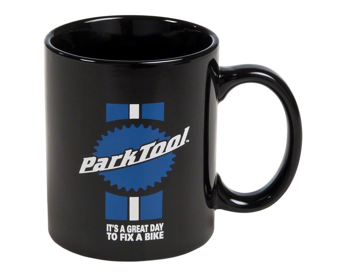 Park Tool ToolMan Coffee Mug (Black)