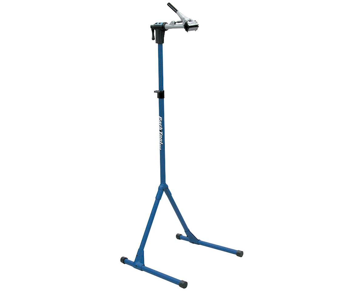 Park Tool PCS-4-1 Repair Stand w/ 100-5C Linkage Clamp