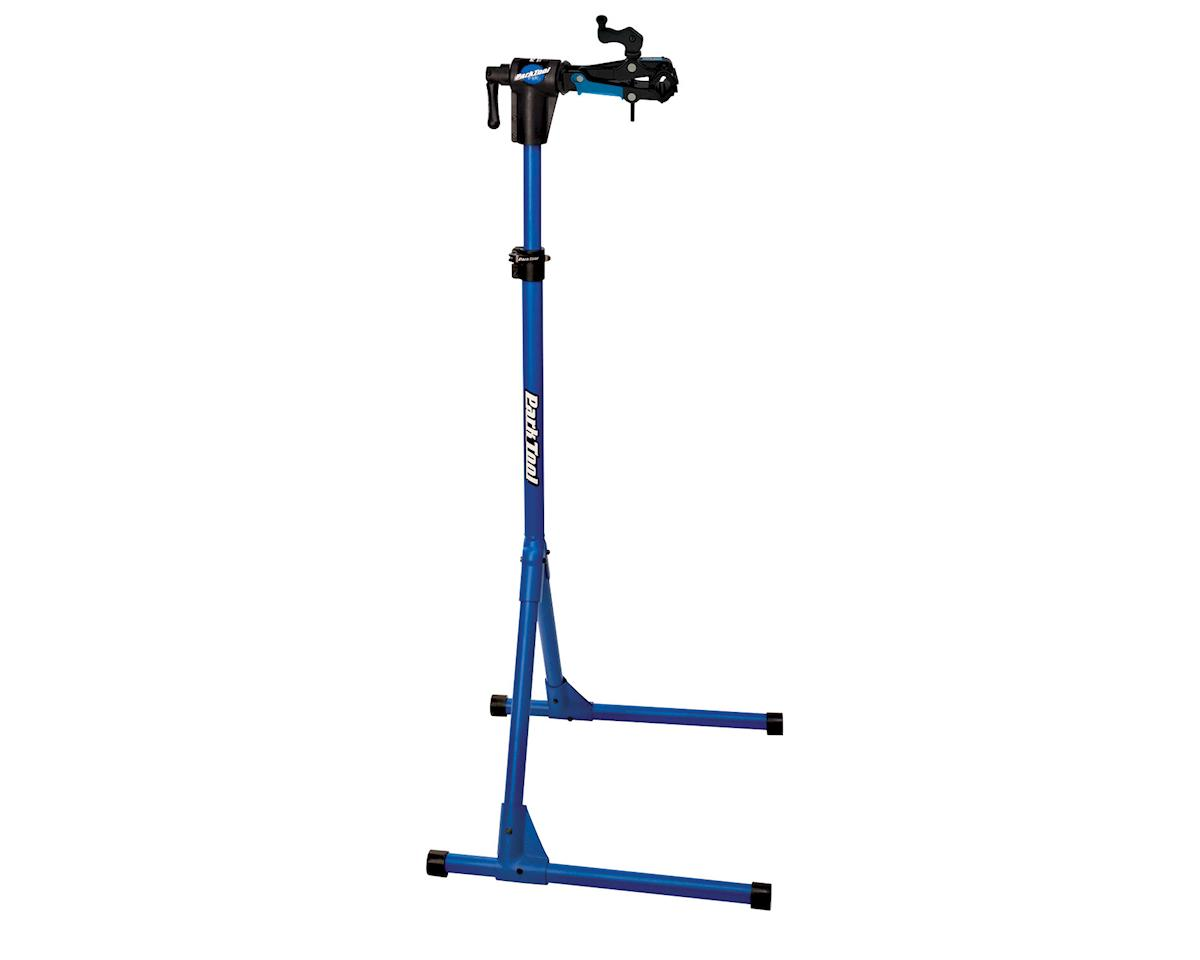 Park Tool PCS-4-2 Repair Stand w/ 100-5D Micro Clamp