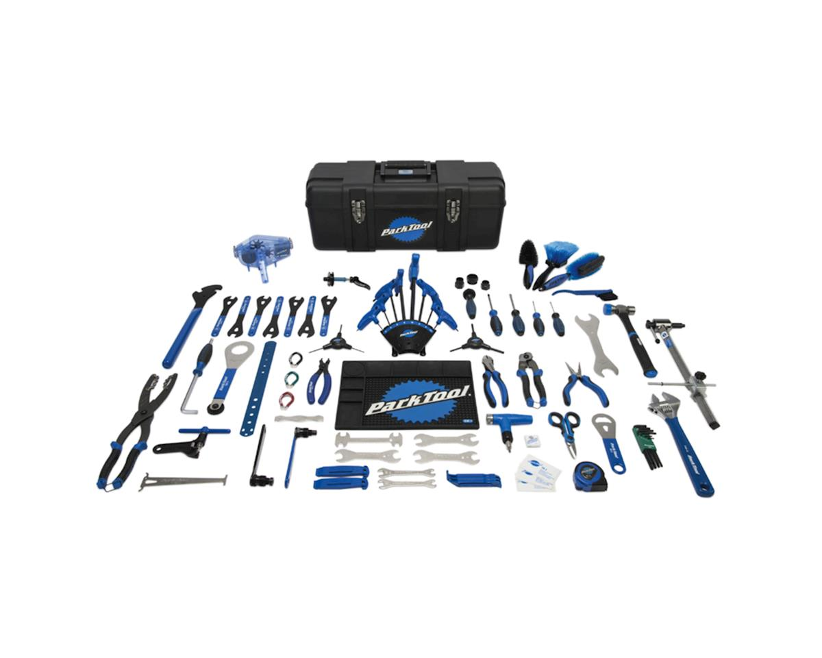 Park Tool PK-3 Professional Tool Kit | relatedproducts