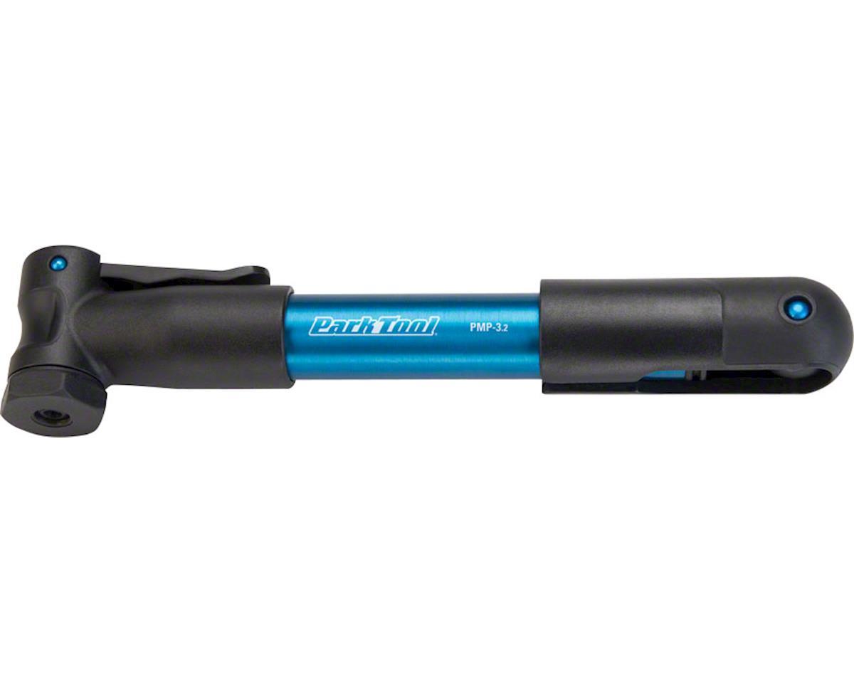 Park Tool PMP-3.2 Micro Pump (Blue)