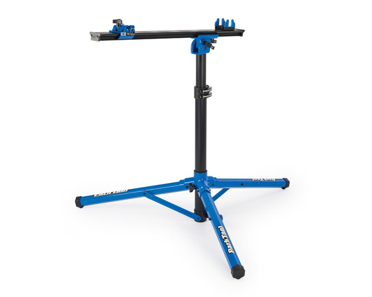 Park Tool PRS-22 Portable Fork Mount Team Issue Repair Stand