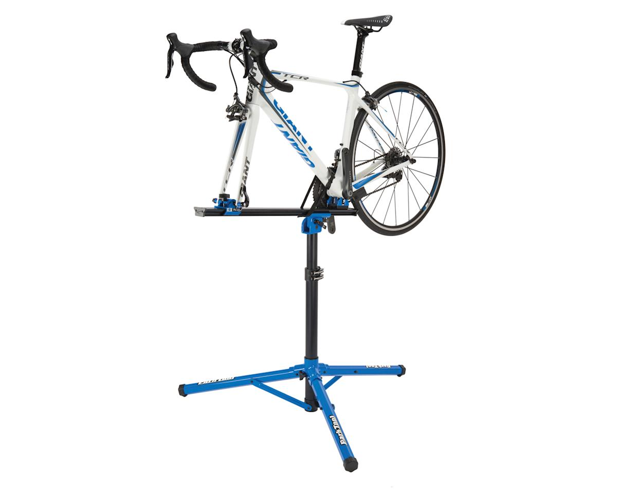 Park Tool Prs 22 Portable Fork Mount Team Issue Repair Stand Prs