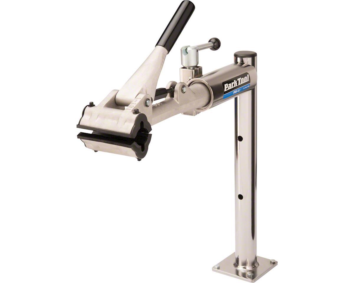 Park Tool Prs4 2 1 Bench Mount Stand W 100 3c Adjustable