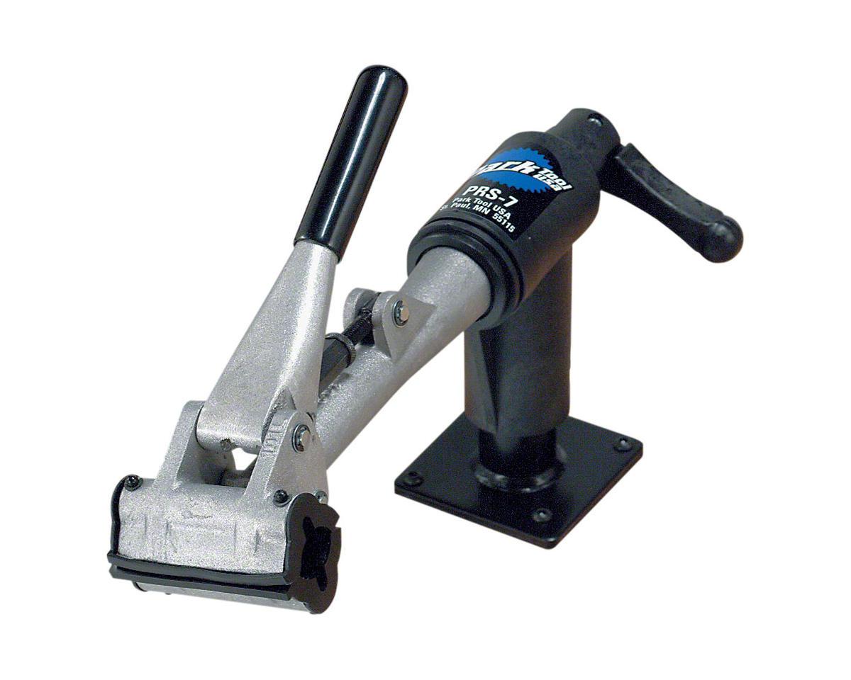 Park Tool Prs 7 1 Bench Mount Repair Stand Amp 100 5c Clamp