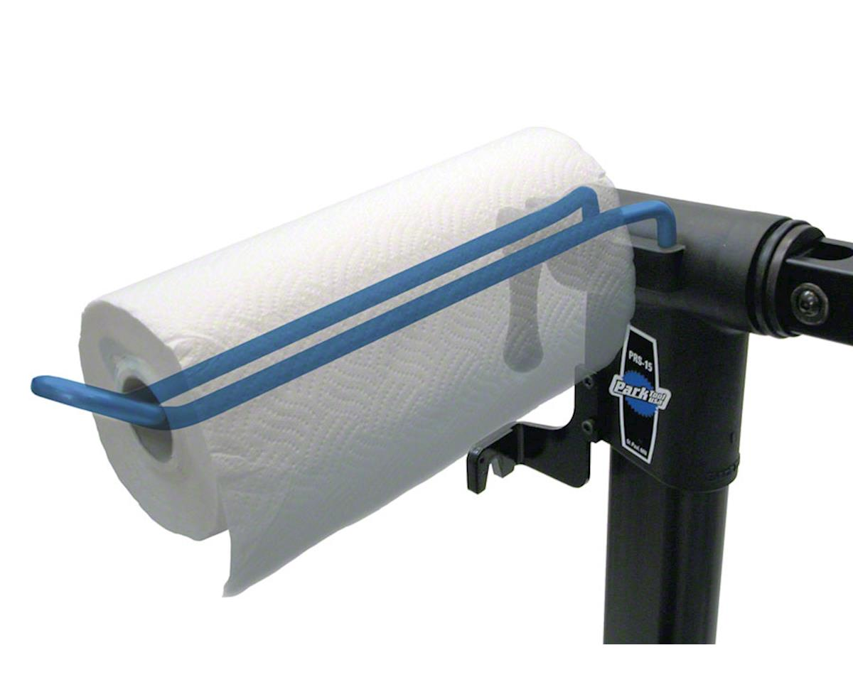 Park Tool PTH-1 Paper Towel Holder (Fits PCS-10/11 & PRS-15/25 Repair Stands) | relatedproducts