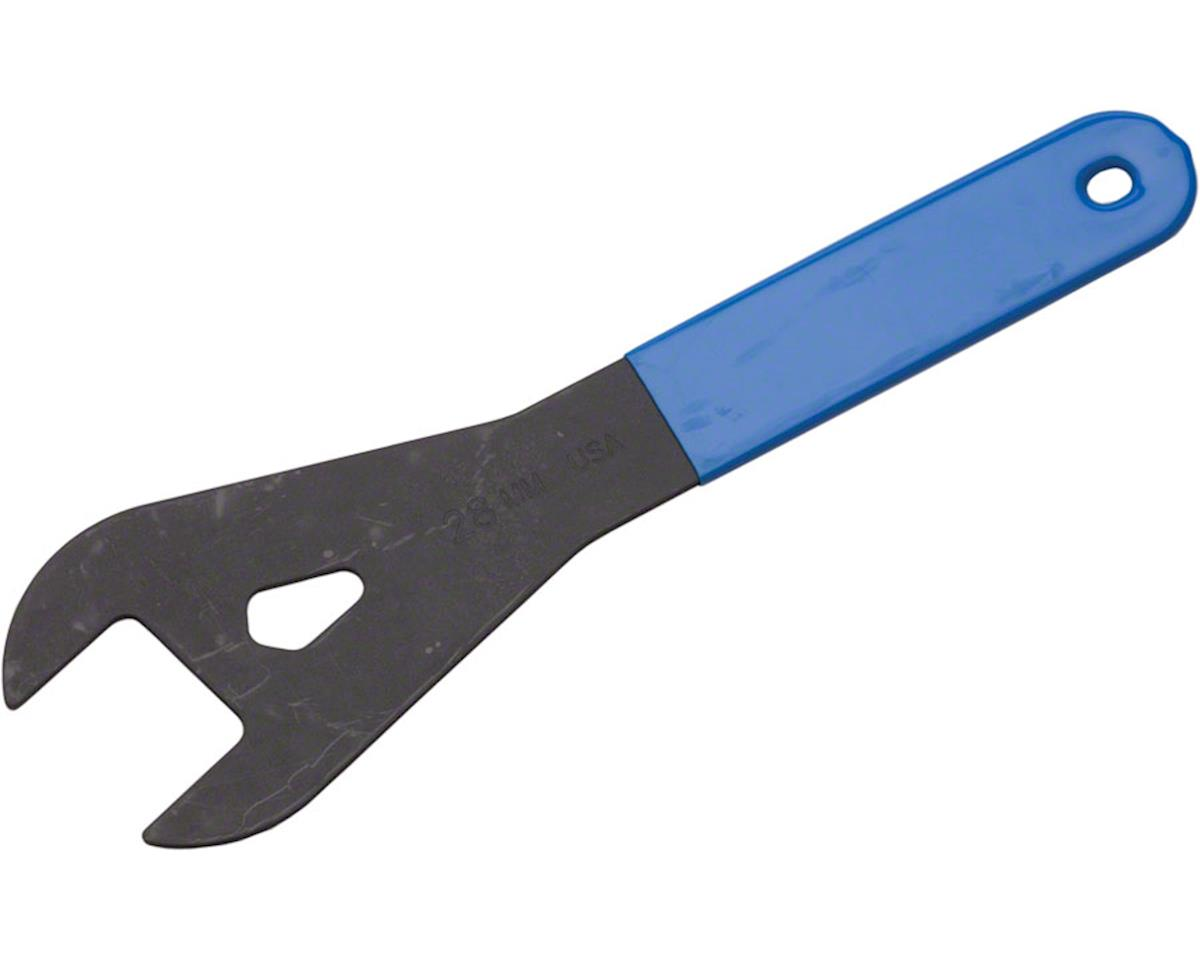 Park Tool SCW-28 Cone Wrench (28mm)