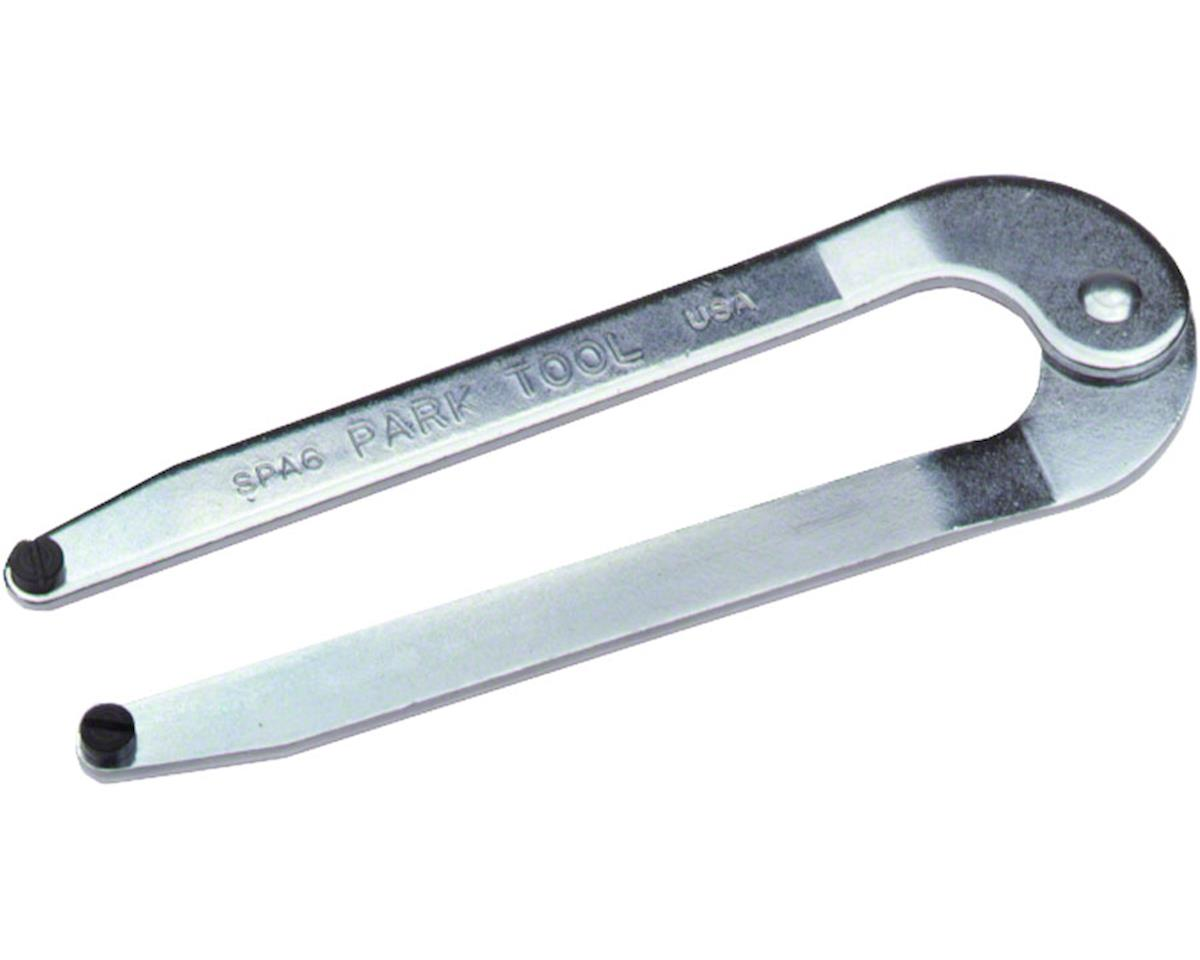 Park Tool SPA-6 Adjustable Pin Spanner