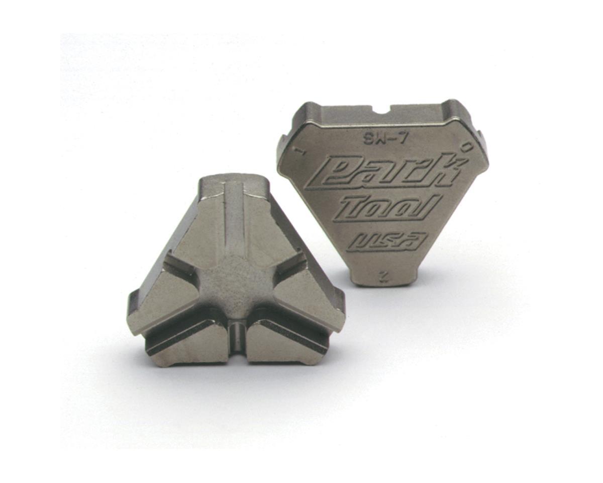 Park Tool SW-7 Triple Spoke Wrench