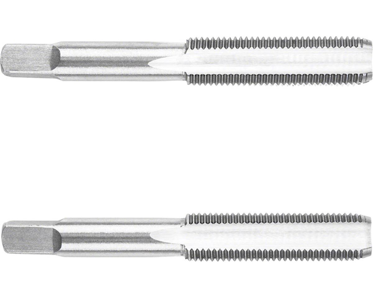 """PARK TOOL TAP-3 RIGHT//LEFT TAPS FOR CRANKARM PEDAL THREADS 1//2/"""" BICYCLE TOOL"""