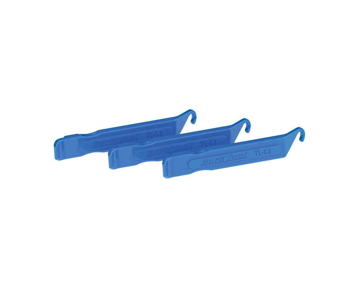Park Tool TL-1.2 Tire Lever Set | alsopurchased