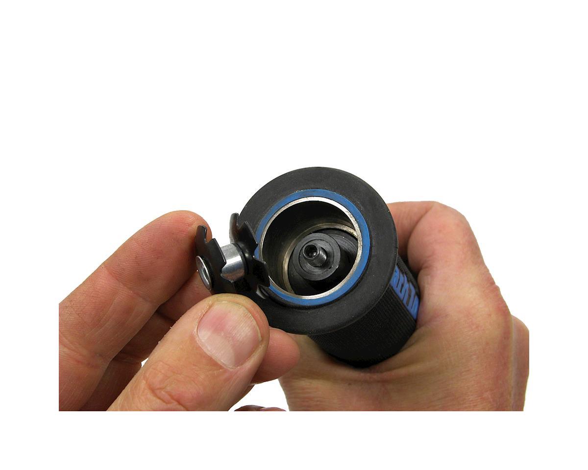 """Image 3 for Park Tool TNS-4 Threadless Nut Setter (For 1"""" & 1-1/8"""")"""
