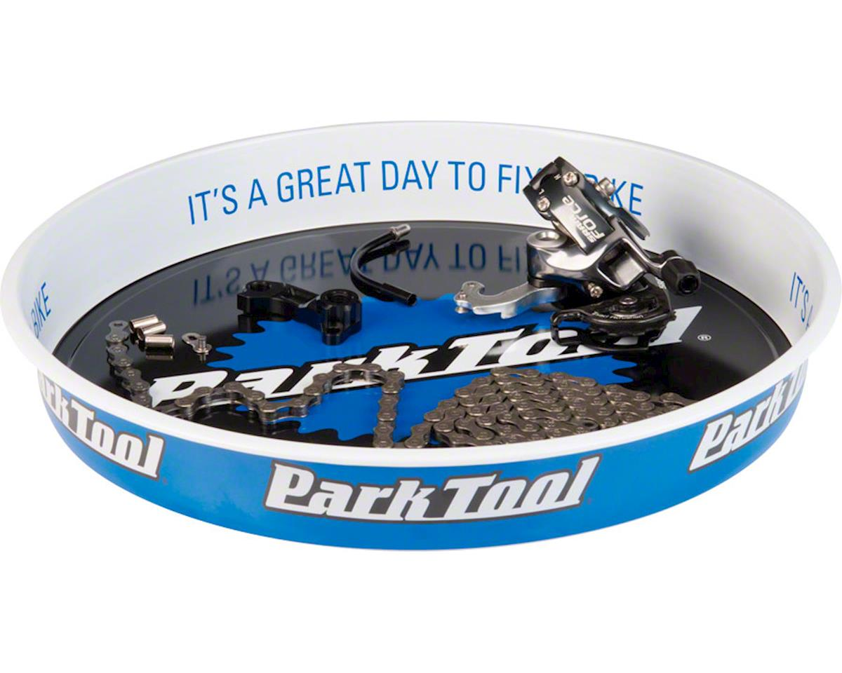 Park Tool TRY-1 Parts & Beer Tray