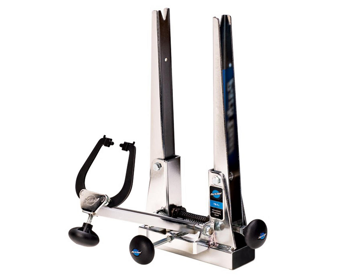 Park Tool TS-2.2 Pro Wheel Truing Stand