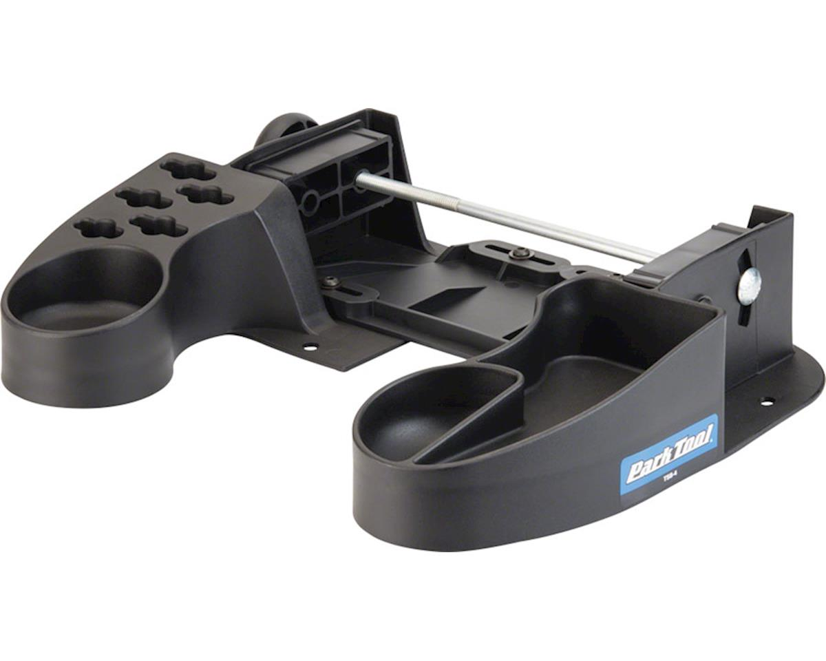 Park Tool Park TSB-4 Tilting Truing Stand Base | relatedproducts