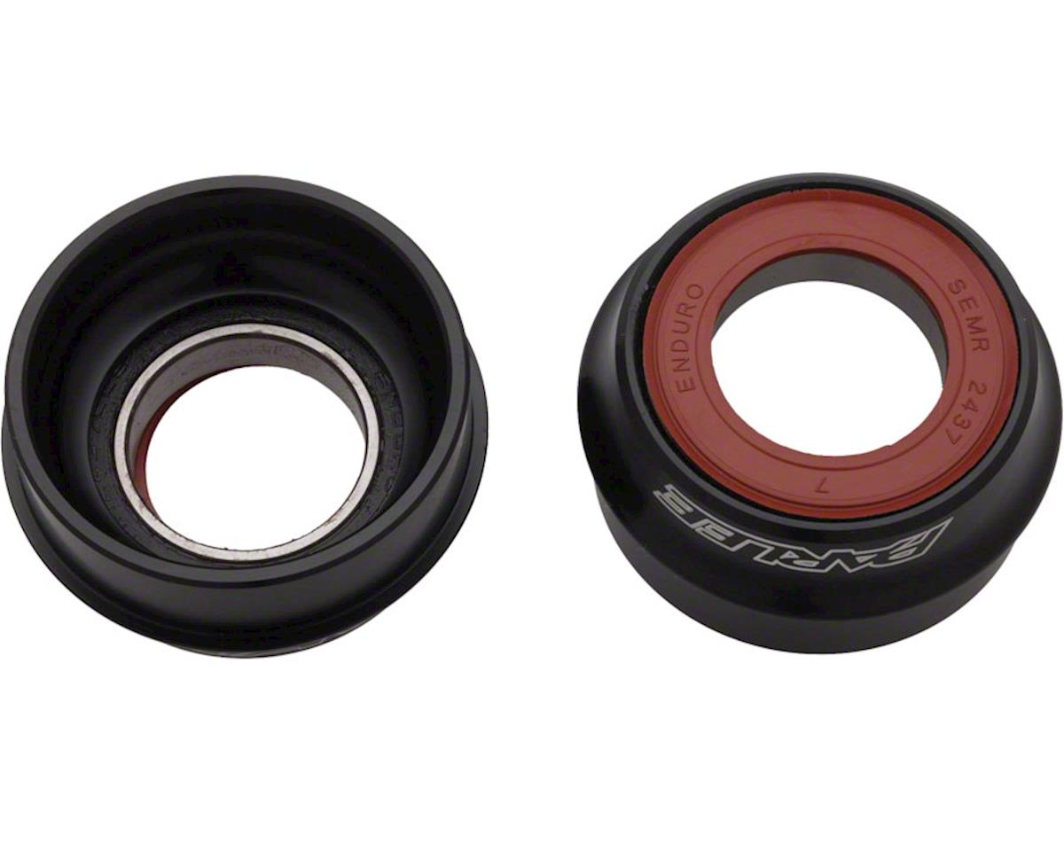 Parlee Press Fit 30 Bottom Bracket: PF30 for Hollowtech II Cranks