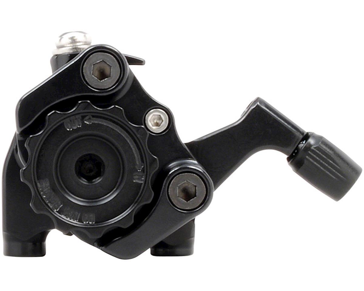 Paul Components Klamper Flat Mount Disc Caliper (All Black) (Short-Pull)