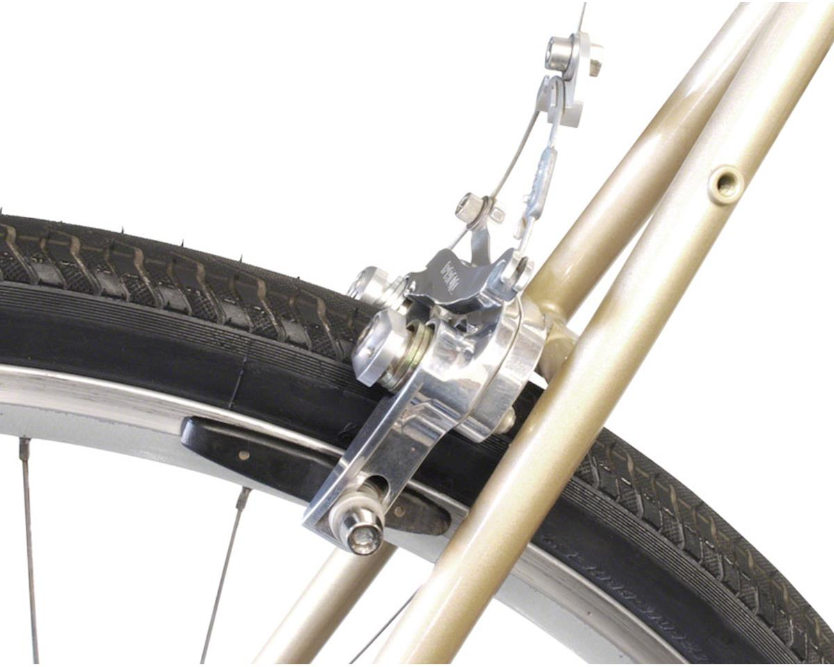 Paul Components Racer M Center Pull Brake (Silver) (Front)
