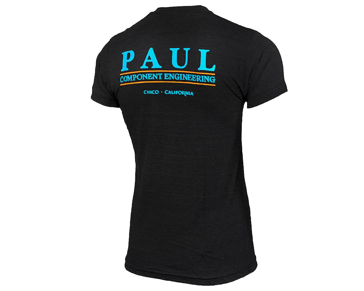 Paul Components MiniMoto Tee Shirt (Grey) (M)