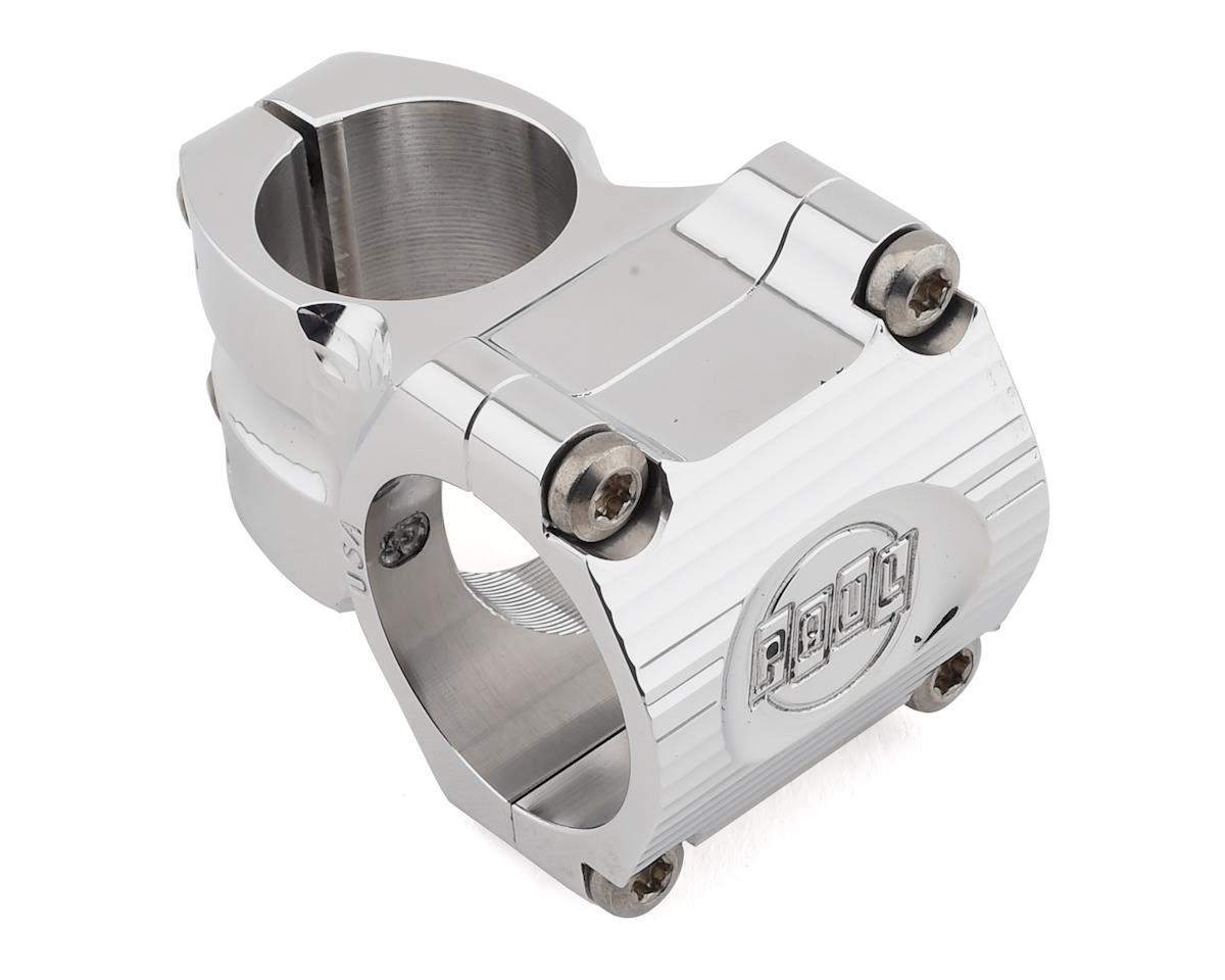 Paul Components Boxcar Stem (35mm Clamp) (35mm Length) (Polish) | relatedproducts