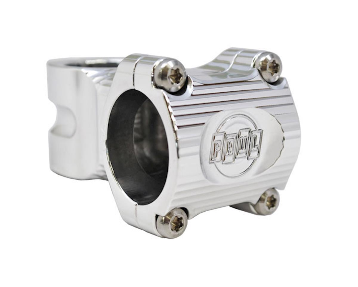 , Boxcar, Stem, Clamp: 31.8, L: 70mm, 0°, Dia:1-1/8'', Silver