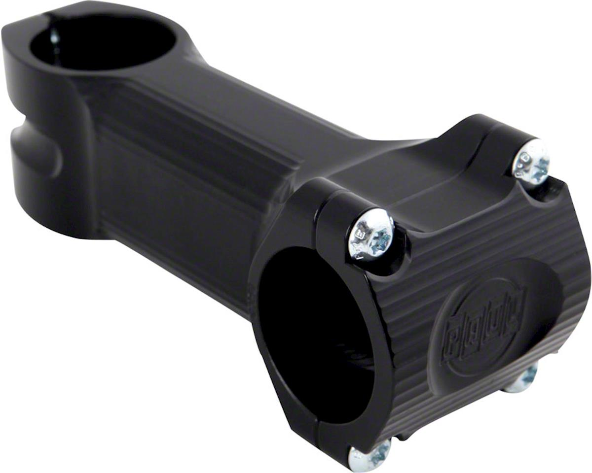 "Paul Components Boxcar Stem (Black) (+/- 0°) (31.8mm) (1-1/8"") (90mm)"