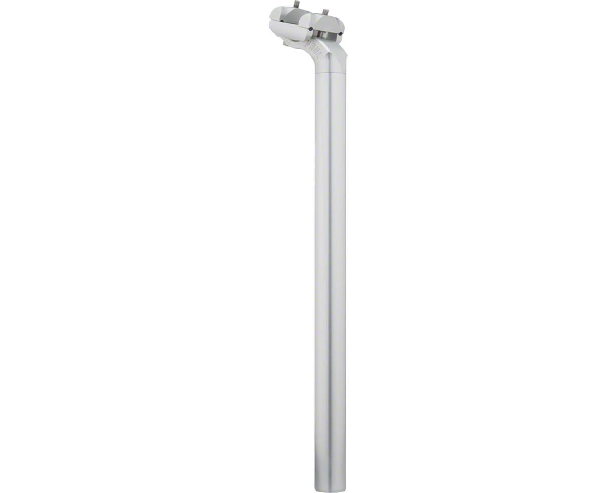 Paul Components Tall and Handsome Seatpost (Silver) (27.2mm)