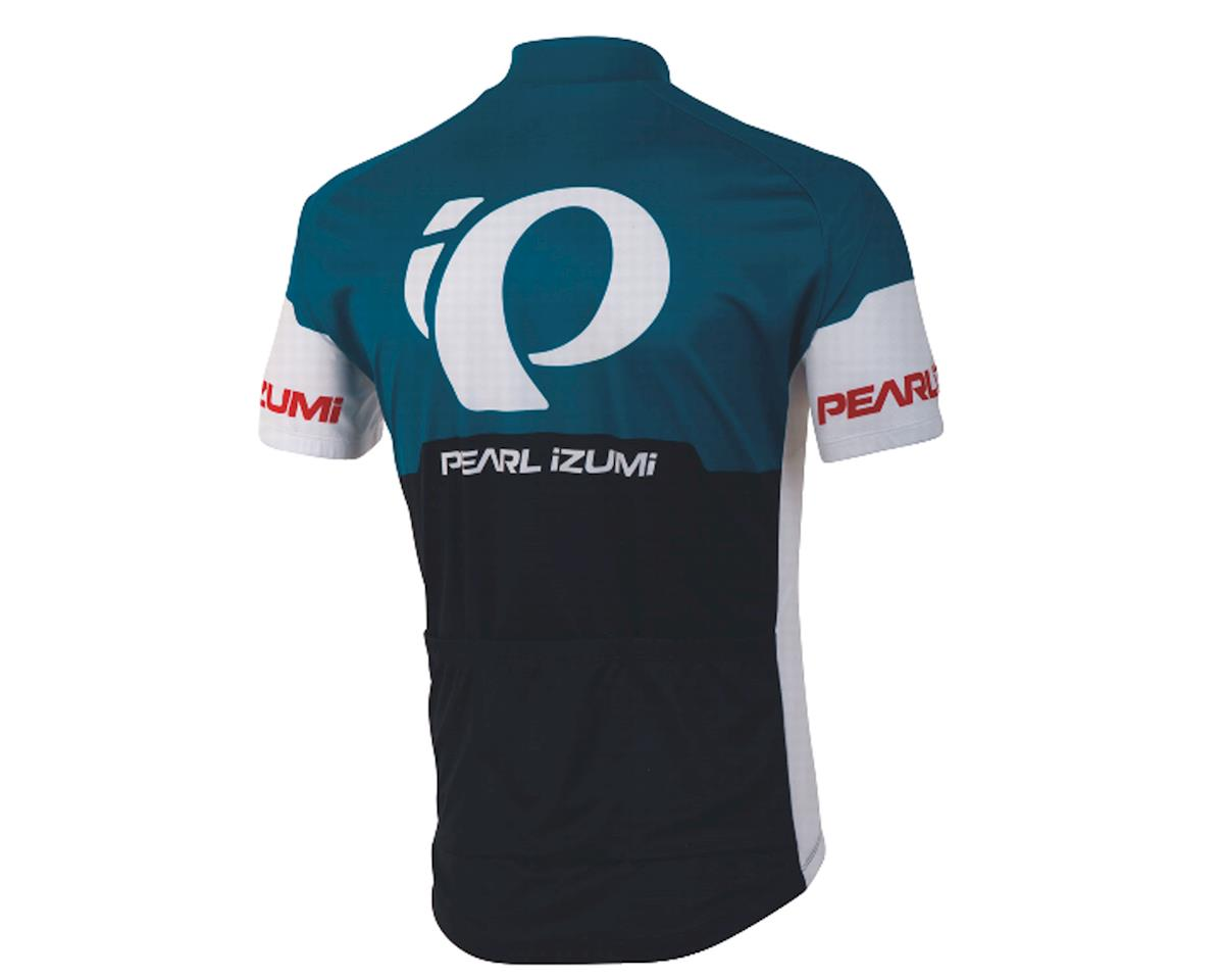 Image 2 for Pearl Izumi SELECT LTD Jersey (Mykonos Blue)