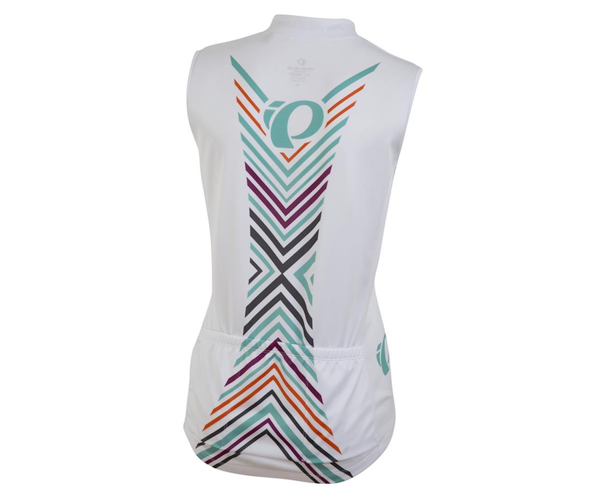 Pearl Izumi Women's SELECT LTD Sleeveless Cycling Jersey (XS)