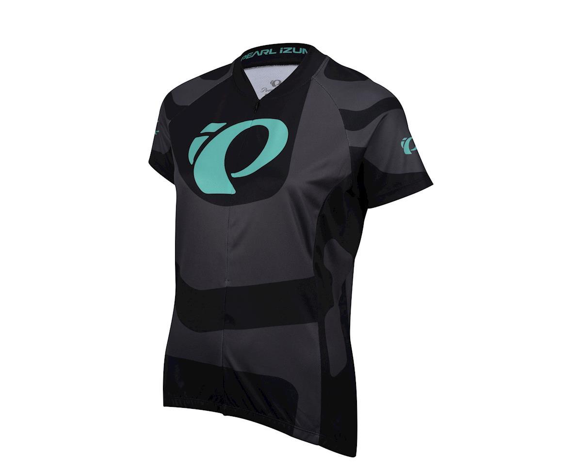 Pearl Izumi Women's Select LTD Select Big IP Gumdrop Short Sleeve Jersey (Black)