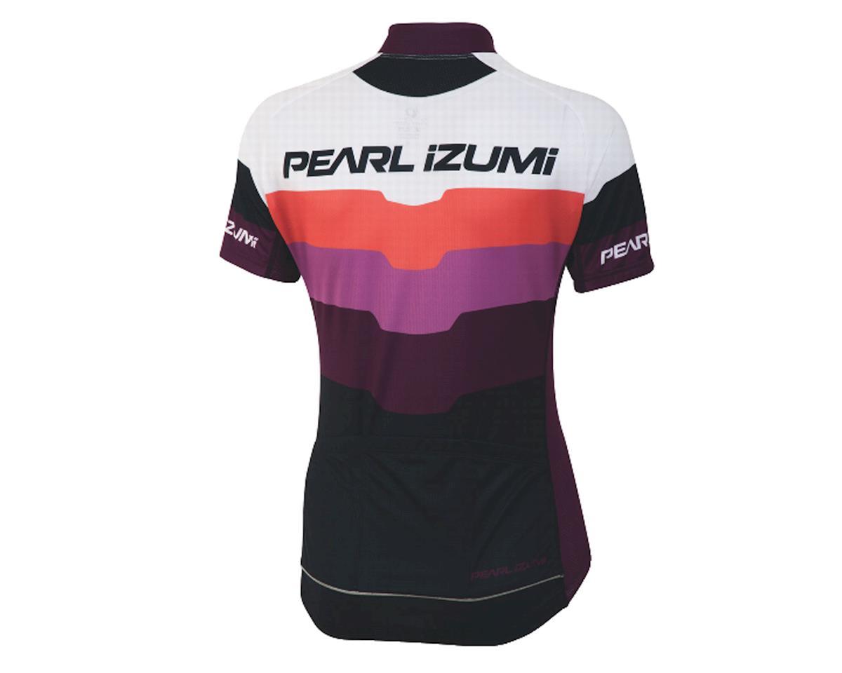 Pearl Izumi Women's ELITE LTD Team Jersey (Meadow Mauve)