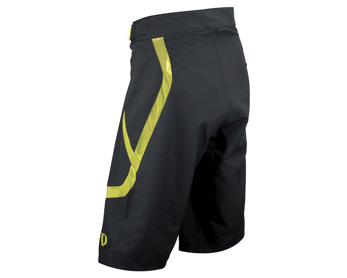 Pearl Izumi Divide Shorts (Black / Green)