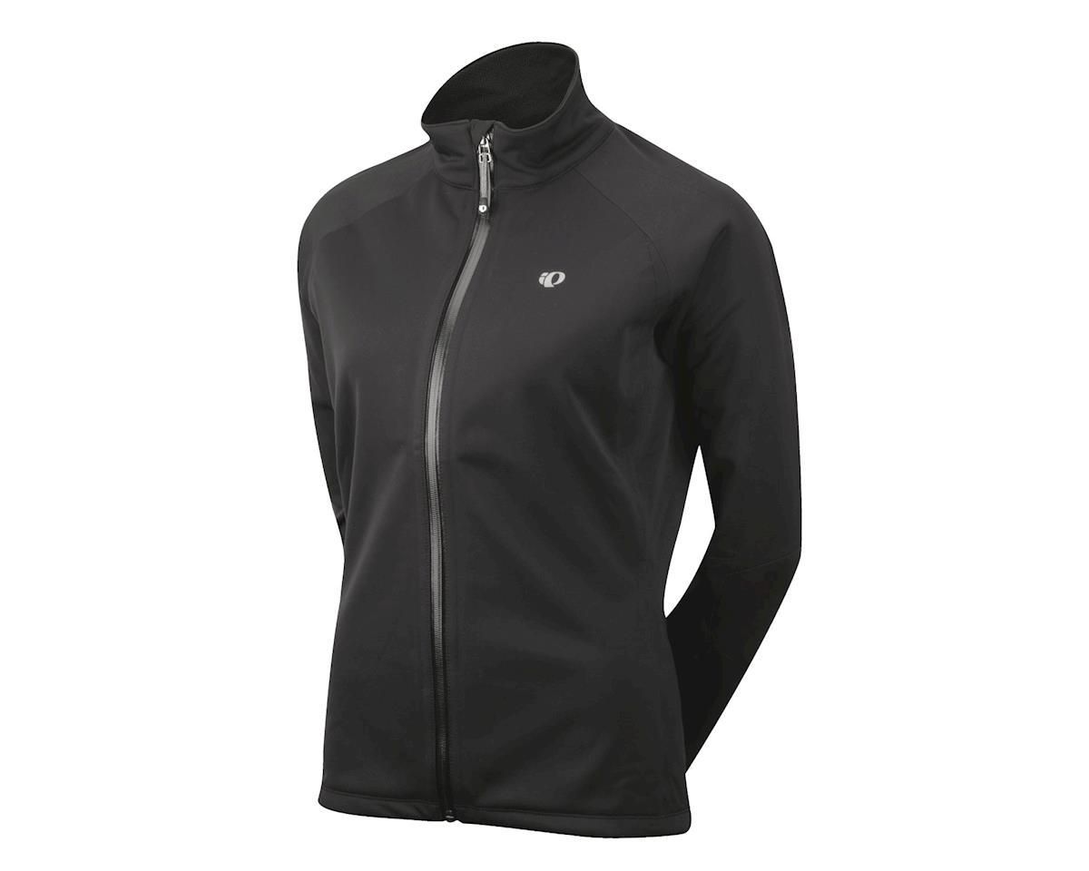 Pearl Izumi Women's Elite Softshell WxB Jacket (Black)