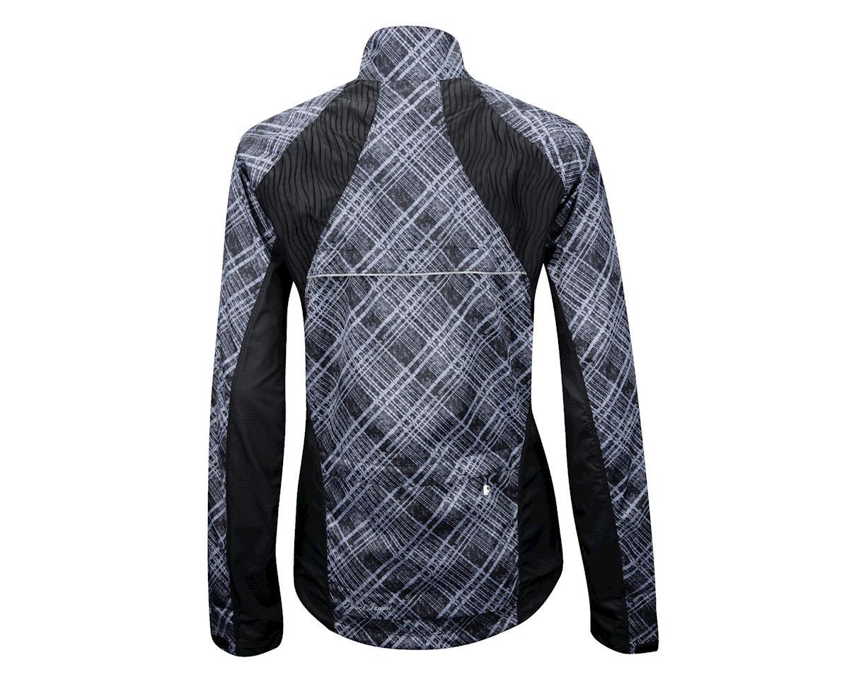 Pearl Izumi Women's Elite Barrier Jacket - Closeout! (Grey) (Xsmall)
