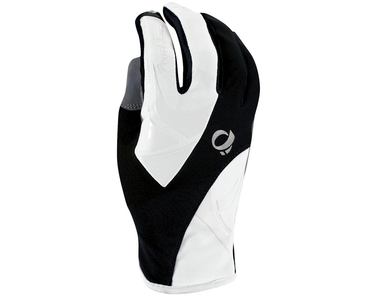 Pearl Izumi Women's Cyclone Gel Gloves (Black/White)