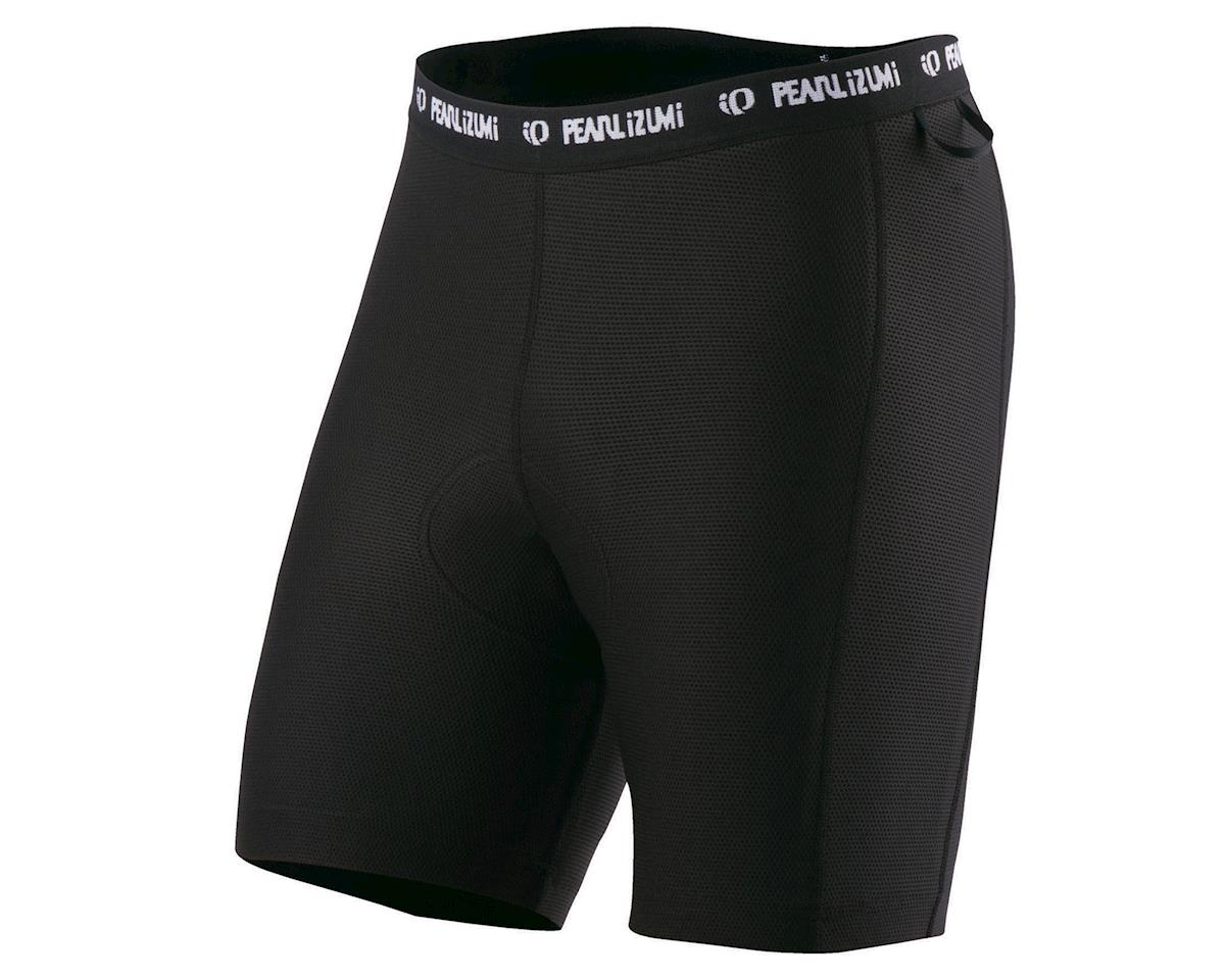 Bike Short Liner (Black)