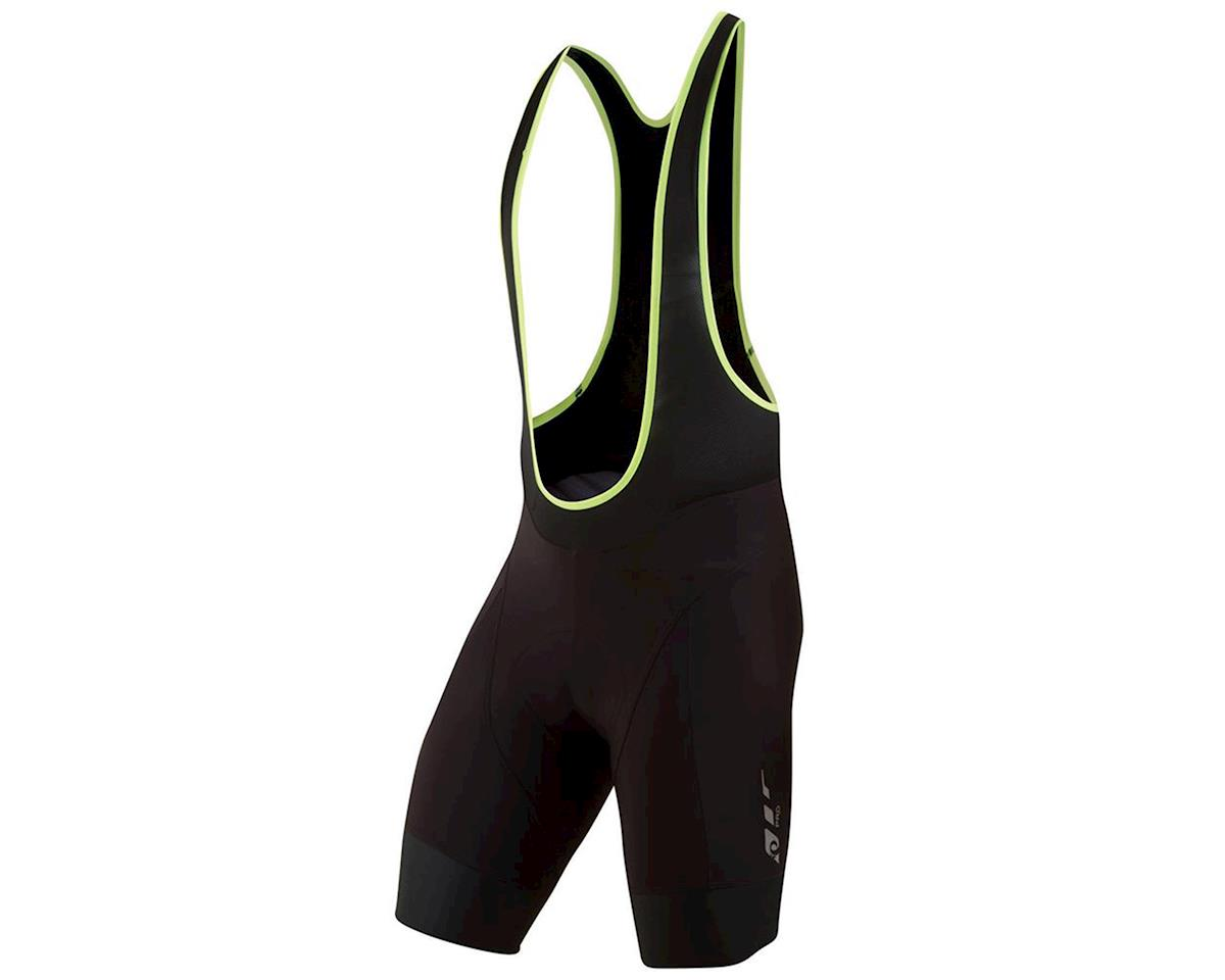 Pearl Izumi PRO In-R-Cool Cycling Bib Shorts (Black)