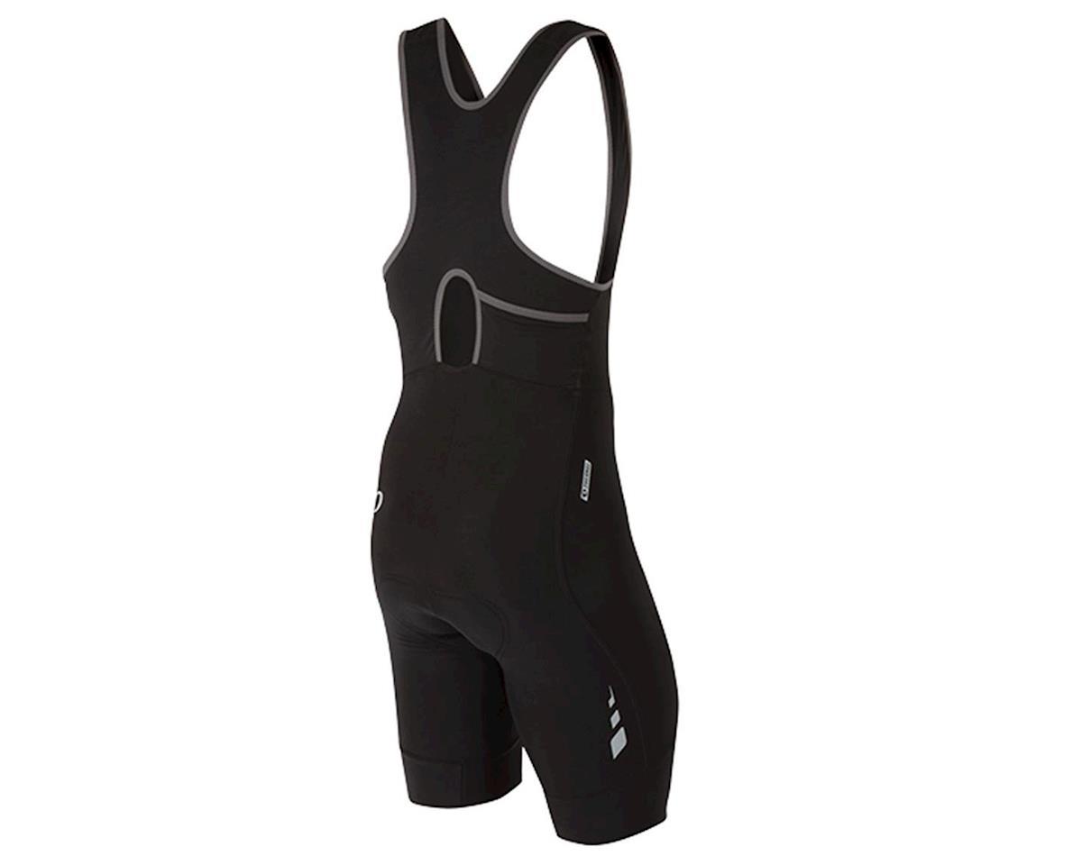 Pearl Izumi PRO Thermal Cycling Bib Shorts (Black) (XL)
