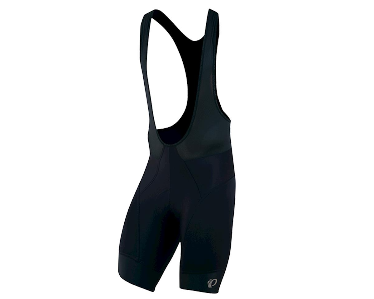 Pearl Izumi Elite In-R-Cool Cycling Bib Shorts (Black) (L)