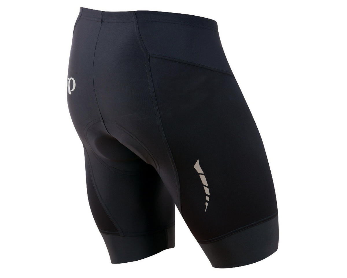 Pearl Izumi Men's Elite In-R-Cool Bike Shorts (Black)