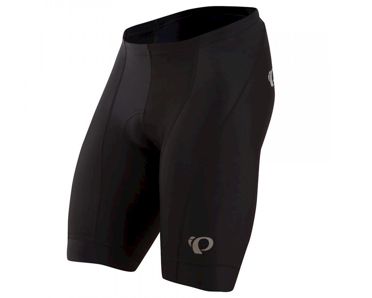 Attack Bike Shorts (Black)