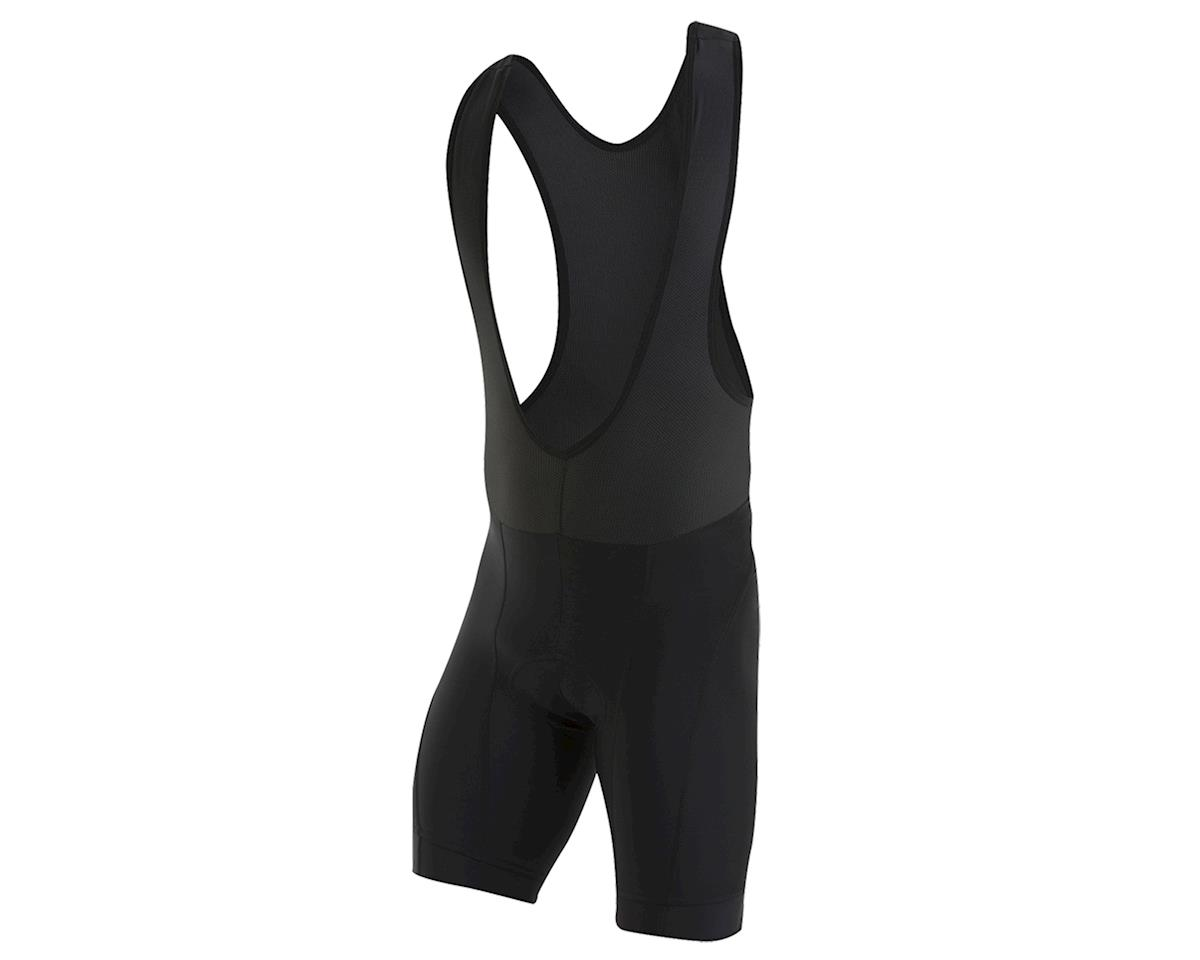 Pearl Izumi Pursuit Attack Men's Bib Short (Black) (XL)
