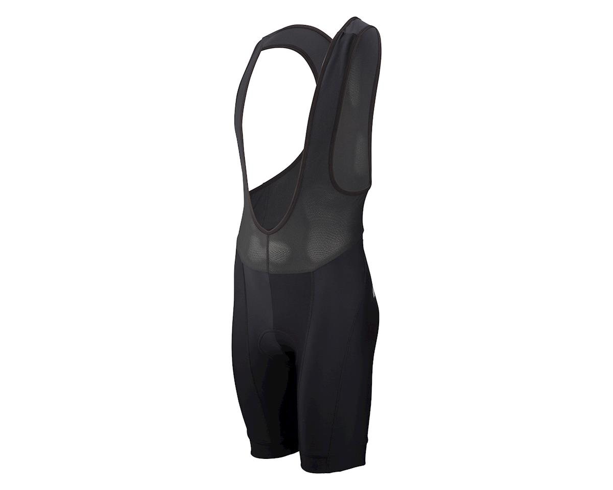 Pearl Izumi Pursuit Attack Bib Short (Black) (2XL)