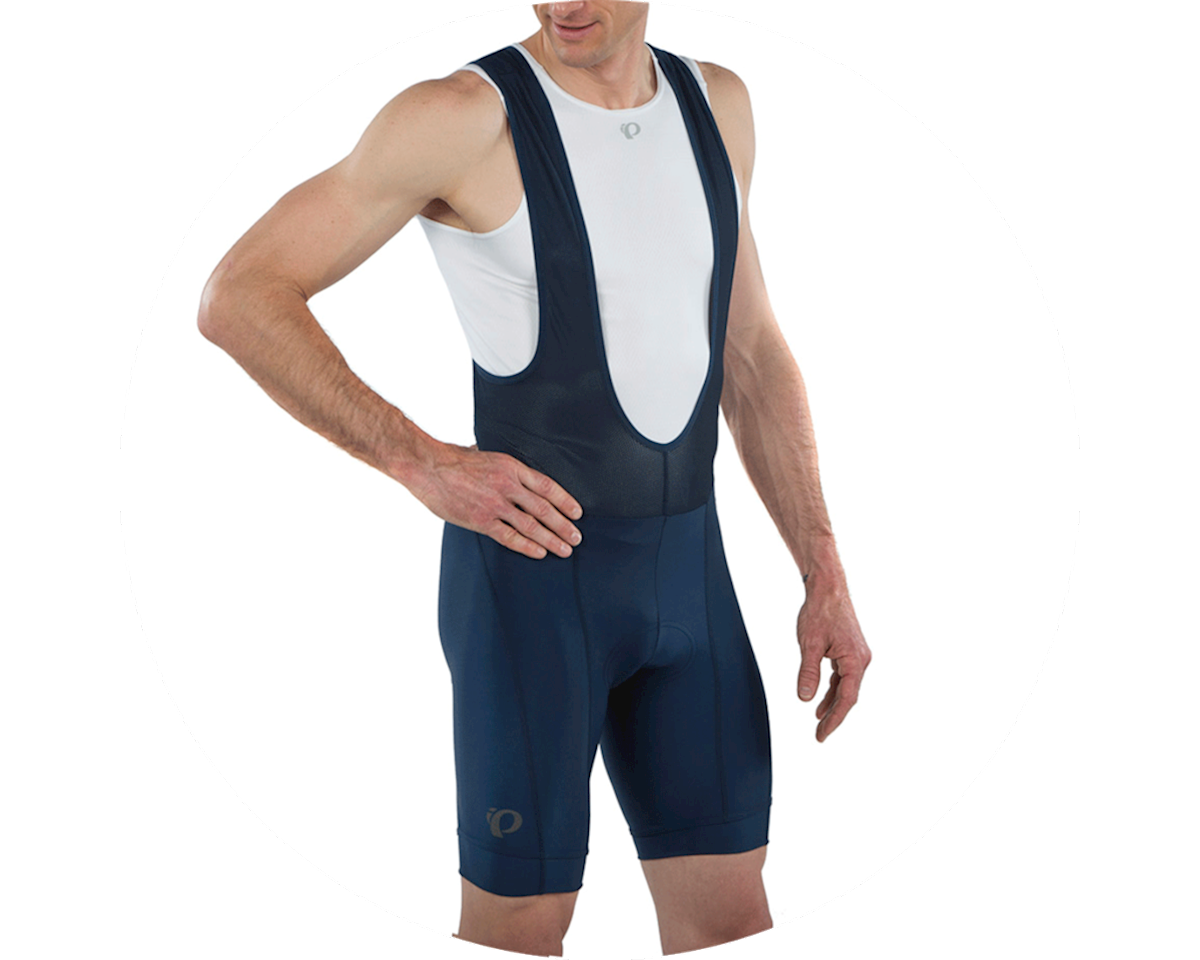 Pearl Izumi Pursuit Attack Bib Short (Navy) (2XL)