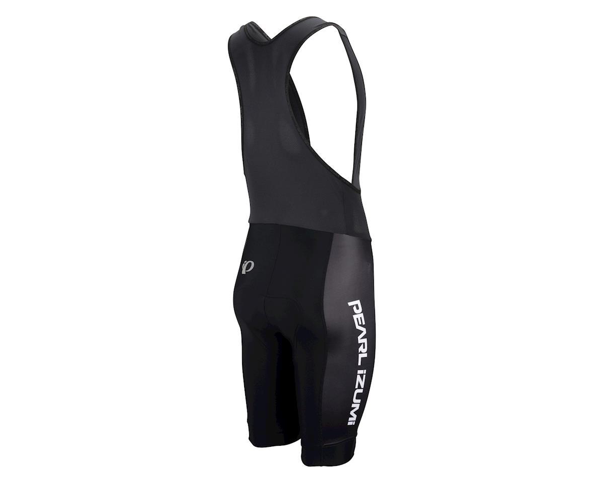 Pearl Izumi Select LTD Bib Shorts (Matte Black/White) (XL)