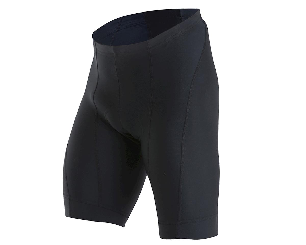 Pearl Izumi Pursuit Attack Bike Shorts (Black) (S)