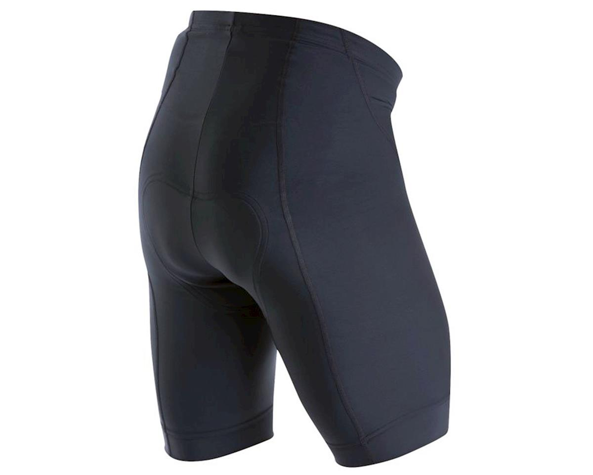 Pearl Izumi Pursuit Attack Bike Shorts (Black)