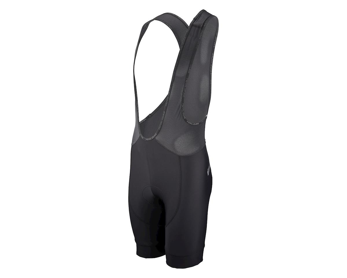Pearl Izumi Elite Pursuit Bib Shorts (Black) (Medium 32-34)