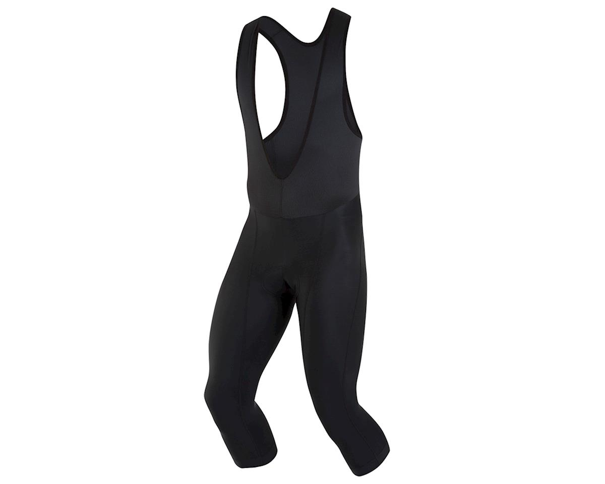 Pearl Izumi Men's SELECT Pursuit Attack 3/4 Bib Tight (Black) (L)