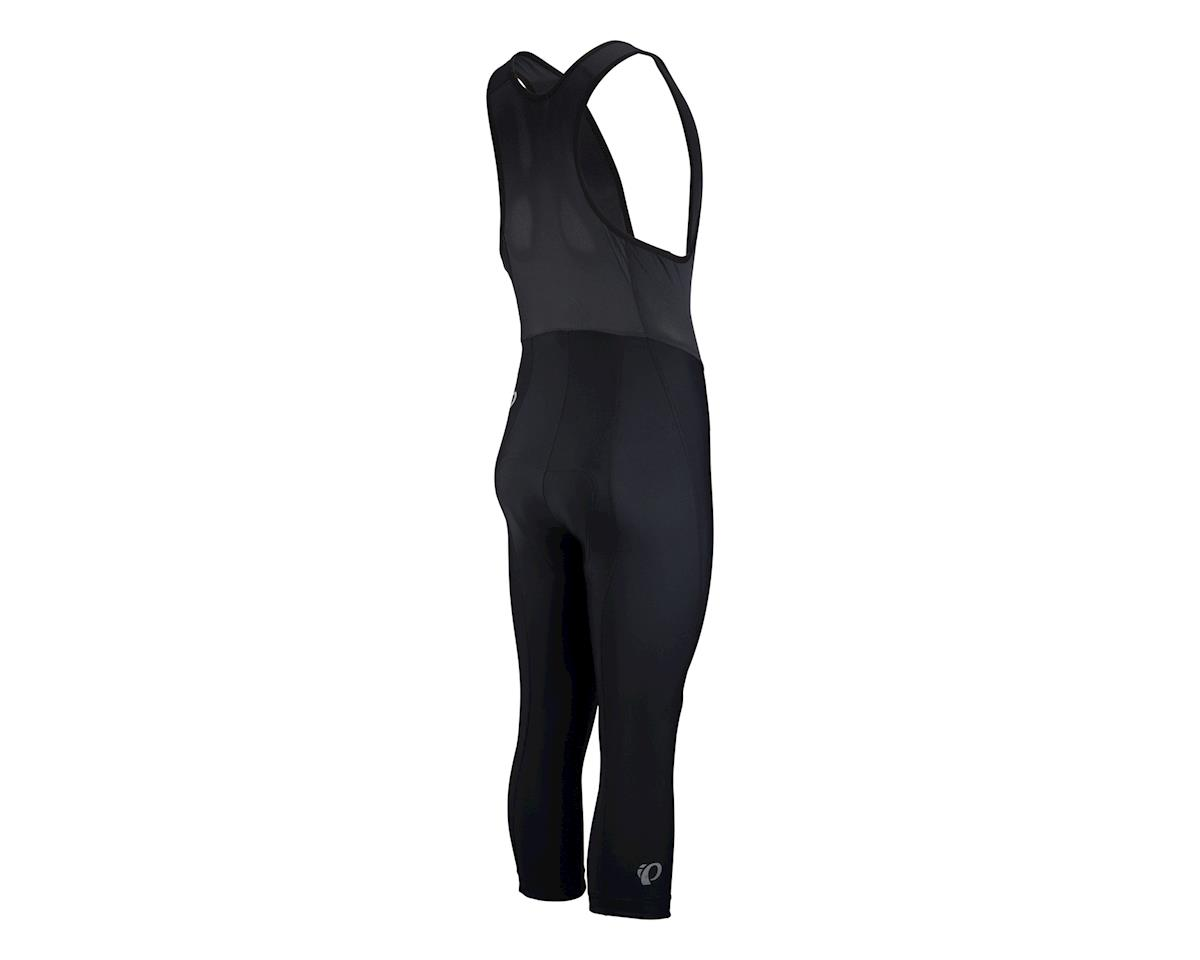 Image 1 for Pearl Izumi SELECT Pursuit Attack 3/4 Bib Tight (Black) (S)